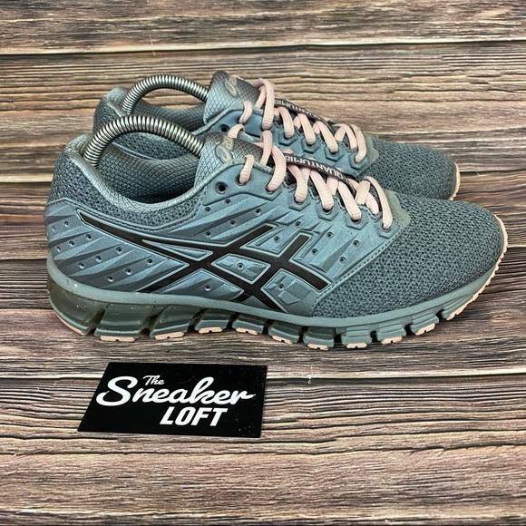 Asics Gel Quantum 8 2 Mx Running Shoes